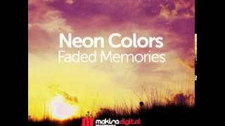 Faded Memories (Original Mix)