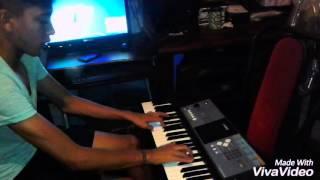 Tomate el palo - Los negroni (piano cover)