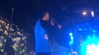 Hujan - Mencari Konklusi live at Raku Fest
