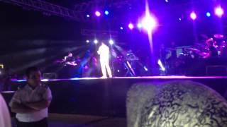 Mustafa Ceceli-Aşkım Benim Canlı Kozza thermal açılımı