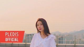 [M/V] 레이나(Raina) - 작아지는 중 (It's Okay)