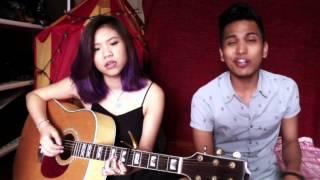 Tori Kelly - All In My Head (Cover) • Joie Tan x Izat Ibrahim