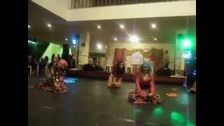 Saphyra Espaço de Dança | Dança Cigana Turca