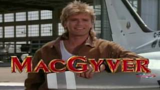 MacGyver - Torches