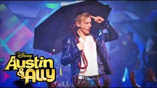 Ross Lynch - Better Than This - AUSTIN & ALLY im DISNEY CHANNEL