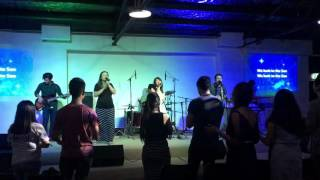 Look to The Son by Hillsong Worship (Infinity Cover)