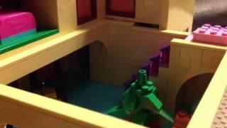 Lego Spongebob Christmas 6