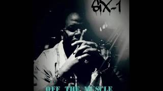 Off The Muscle/ Six-1 Feat. T-Baby