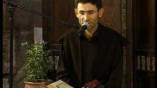 Mehmet Erarabacı | Cum'a Sûresi 9-11 | Sırçalı Medrese