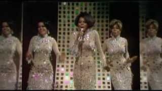 DIANA ROSS and THE SUPREMES  aquarius / let the sunshine in