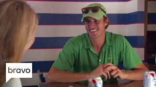 Southern Charm: Shep Struggles With Commitment (Season 2, Episode 4) | Bravo