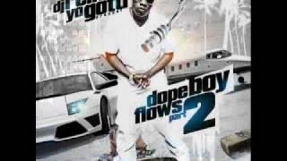 Save Da Trap - Yo Gotti - Dope Boy Flows 2