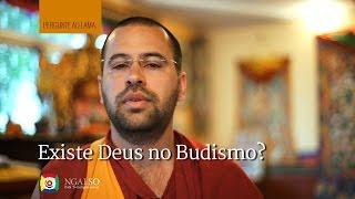 Existe Deus no Budismo? (subtitles: PT-ES-EN)