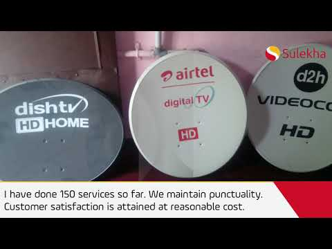 DTH Services in Chennai, Connection Providers | Sulekha Chennai