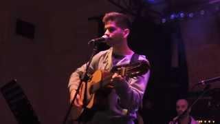 Ed Sheeran - Give Me Love cover Rafael Santos