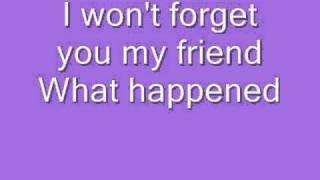 Pink   Who Knew Lyrics