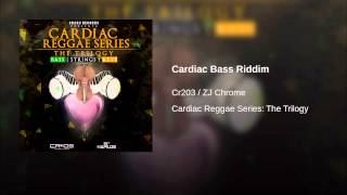 Cardiac Bass Riddim