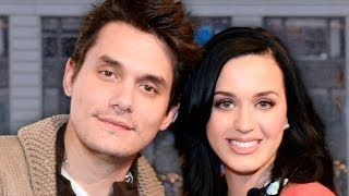The Real Reason Katy Perry and John Mayer Broke Up