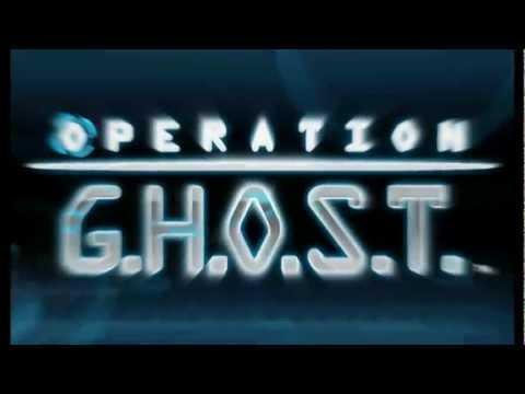 Operation G.H.O.S.T. (ARC)  © Sega 2012   1/1