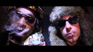 BLAIR WEED PROJECT - Tous les Week-ends - Black Weed (remix by Le Seize)