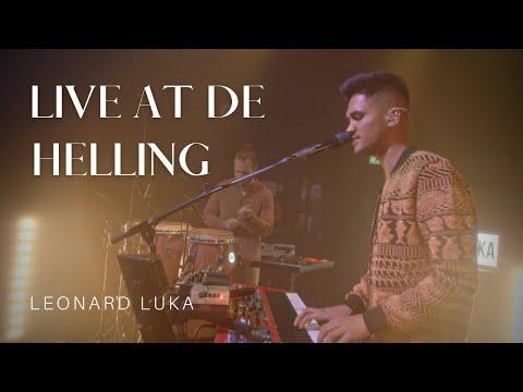 Misdirection - Live at de Helling