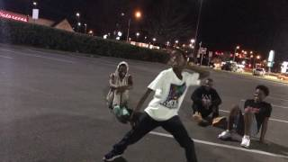 Kodak Black - there he go ( 10 year old ) official dance video