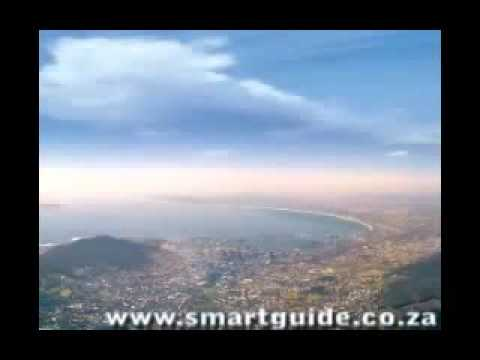 Cape Town View – South Africa Travel Channel 24