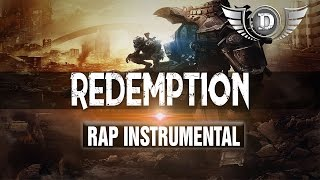 Hard Epic Motivational Orchestra RAP Beat - Redemption