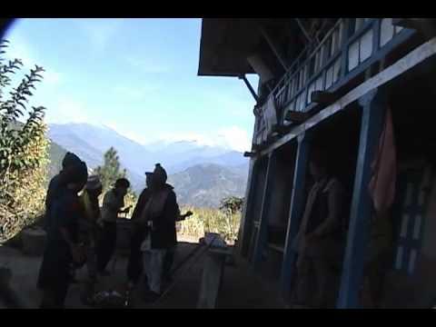 Dheusi In Jubu, Solu Nepal – Part 4