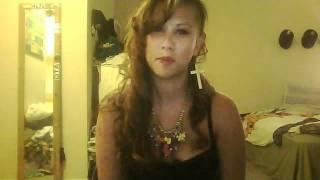 camileTV's webcam video August 27, 2011 02:04 PM