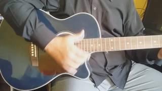 VIDEO AULA  -  Ele Não Desiste de Você  -  Violão