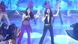 La Academia 1 - Concierto II - Estrella & Laura - I Will Survive