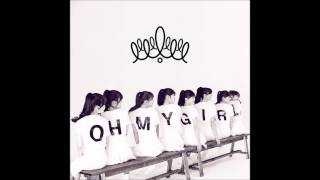 [MP3] Oh My Girl - Oh My Girl