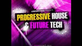 Progressive Tribal Tech House 2011 - Dj Hernandez
