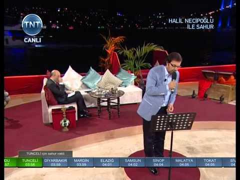 Mustafa Demirci - Vakti Seher