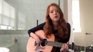In Dreams - Kathryn Ziegner (Ben Howard Cover)