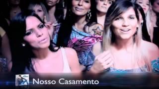 Léo Magalhães - CD Nosso Casamento Som Livre