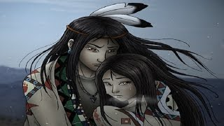 Native American Music - Trail of Tears