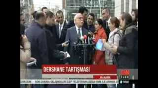 Ahmet AYDIN, Milli Eğitim Bakanı Nabi AVCI'nın Dershane Brifingini Değerlendirdi
