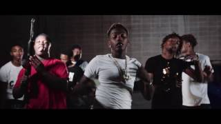 CFN Ced feat. Scotty Corleone & Doddie Savage- Dope Sold Money Fold (Music Video)