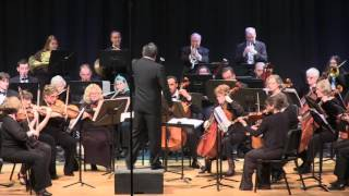 Reading symphony orchestra highlights 2016