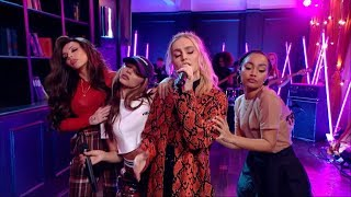 Little Mix - Think About Us (Live Performance) 2019