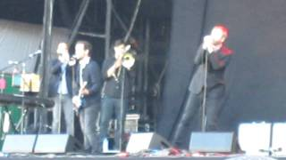 The national - bloodbuzz ohio ( live @ rock Werchter 2011 )