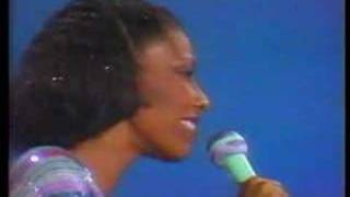 Natalie Cole 1978 TV Special Clips