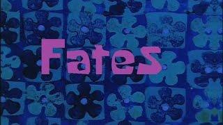 SpongeBob Production Music Fates