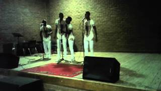Nathi Nomvula cover by Meqheleng Acapella(From Ficksburg)
