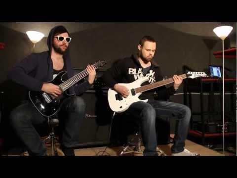 the-korea-zombie-guitar-play-through-thekoreaband