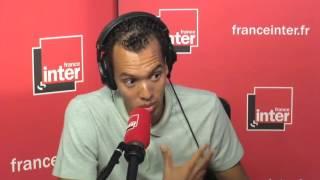 """Gaël Faye : """"Le risque de fracture identitaire vient d'abord par les mots"""""""