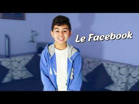 Raouf Dz - Le Facebook