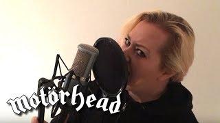 Ace of Spades (Motörhead cover) | Anniken Rasmussen